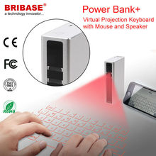 Bluetooth Connection Multimedia Laser Virtual Keyboard Best Price