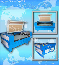 Exporting laser cutting and engraving machine to other nations eastern laser cutting machine
