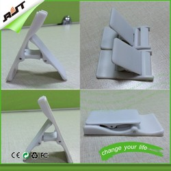 For wholesale MOQ 100 pcs novelty cell phone holder phone, funny cell phone holder for desk