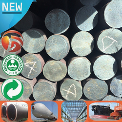 Steel Bar Thin/Small Sizes 1008 1020 steel round bar Building Material Of astm a 36 steel material ss400 round bar