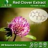 Halal&Kosher Trifolium Pretense Extract Powder Medical Grade