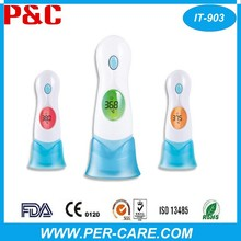 newest infrared digital enjoyable shaping thermometer for health care