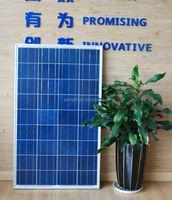 solar panels factory direct 5w-150w mini panels poly 100w solar panel