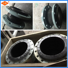 2015 hot selling factory rubber expansion joint price/anti corrosion rubber joint