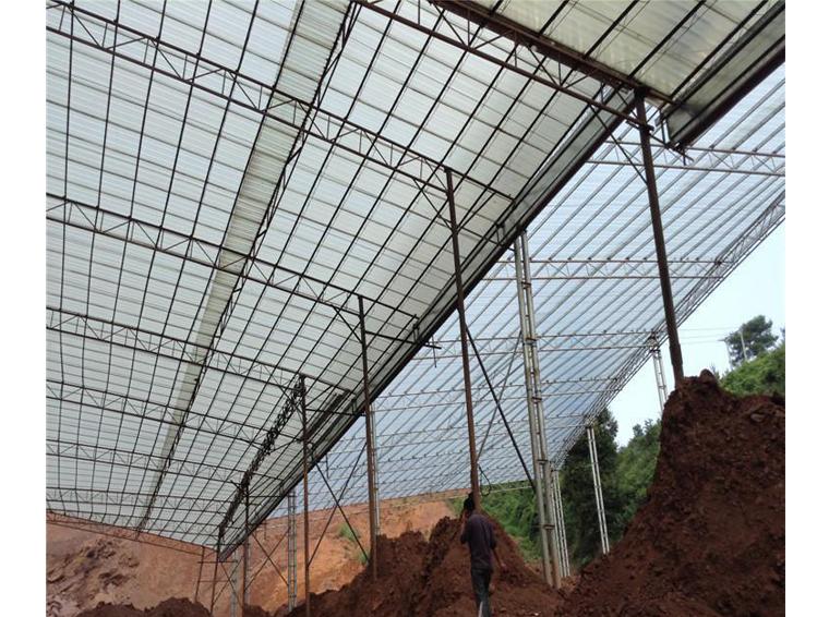 투명 플라스틱 매 유리 섬유 지붕 재료 경량 플라스틱 보드 플라스틱 시트 상품 Id