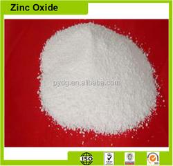 China Supplier Zinc Oxide Zinc White ZnO White Powder