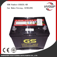 Lead Acid Car Battery, Dry Charged Battery, Auto Battery