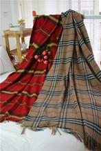 high quality Australia handmade pure wool blanket