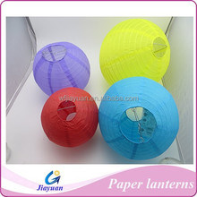 Pure Handmade props supplies holiday party decorate the Christmas decoration paper lanterns 20cm