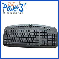 2015 latest mechanical gaming keyboard for pc with high quality