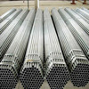 tsx stk400 stk500 ASTM A53 B Galvanized Steel pipe ,PED,API,ISO Certificate