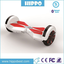 Chrismas Promotion 2 wheels self balancing scooter electric scooter smart scooter in stock