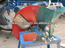 new design hot selling fresh cassava chipping machine, Cassava peeling and grinding machine