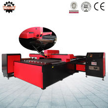 Hoston 1300*2500mm High Efficiency Multi-function Laser Pipe and Sheet Cutting Machine for 10mm