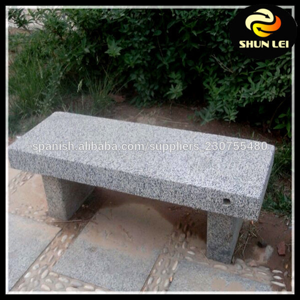 granit naturel jardin banc de pierre granite id du produit 500004450363. Black Bedroom Furniture Sets. Home Design Ideas