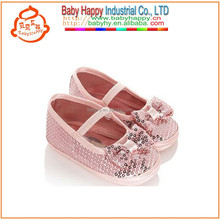 New Style Petit Shoes