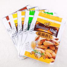 Hot Sealed Aluminum Foil Consumer Composite Packaging Food Pack