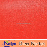 red color pvc sports flooring,table tennis flooring roll NTF-PS071B