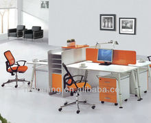 Karol 07 Modern lighten design office workstation