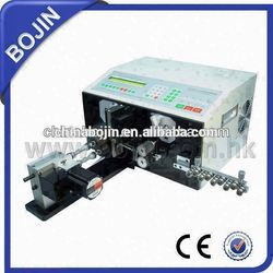 db9 to vga cable stripping machine