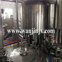 Best price bottled mineral water filling machines cost