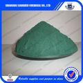 Químicos sulfato de cromo básico para electrónica