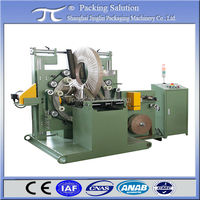 roller bearing wire packing machine