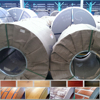 BV certified sgcc corrugated galvanized steel sheet for container