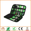 2015 Chiqun Dongguan Travel Cable Organizer Hard Drive Bags Grooming Kit Case