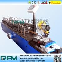 FX hot sale press steel door frames forming machine manufacturer
