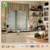 Colorful aluminium security mini blinds for window