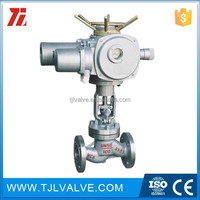 pn16/pn25/class150 flange type dn25 din bellow sealed globe valve with good looking good quality