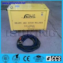 IGBT Inverter ARC Welding Machine For Cross Steel Column