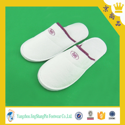 very sfot washable eva customize slippers for house in hot sale