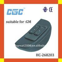 SERIES 268203 power window automobile switch