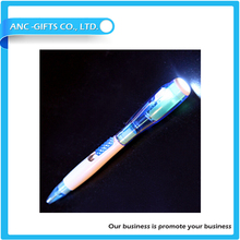 High Quality Promotional Led Light Pen
