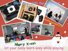 por mayor de China proveedor tablero de anuncios pizarra inteligente pizarra digital interactiva útiles para la escuela