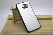 Best sell Ultra Slim Aluminum Case Metal Case for Samsung Galaxy S6