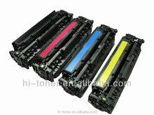 CE320A CE321A CE322A CE323A color toner cartridge for laserjet CP1525n CP1525nw CM1415fnw