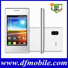 Chinese Imports Wholesale 3.5Inch Quad Band Dual SIM Tv Made In China Electronics Market D44
