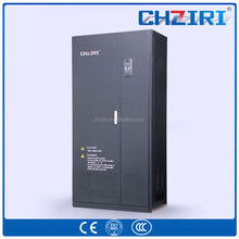220V/3phase input & output frequency inverter 110kw