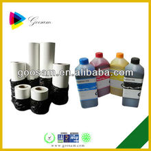 Super Quality Sublimation Ink and Heat Transfer Paper Roller for T-shirt and Mug Cup Printing