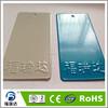 heat resistant spray thermosetting powder paint