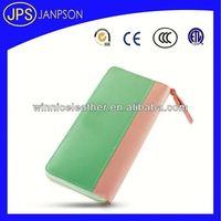 for lg g2 leather case card wallet pink color genuine leather men's wallet new design men\ wallet
