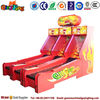 Qingfeng indoor arcade bowling game machine electric kids game machine for game center