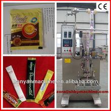 YB-150F Automatic Coffee/milk Powder Packing Machine Powdered Food Packaging Machine