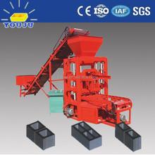 QTJ4-26 manual concrete block making machine indonesian nude