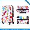 3pcs abs and pc trolley bag luggage polycarbonate
