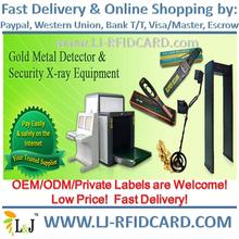 under ground Gold metal detector