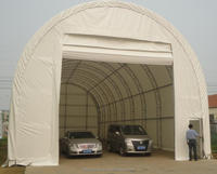 SST3286 Large Heavy Duty Building Tent